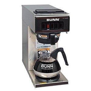 Best Bunn Coffee Makers Top Selling Coffee Makers 2018