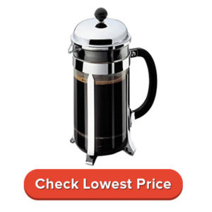 Best French Press Coffee Maker Reviews 2017