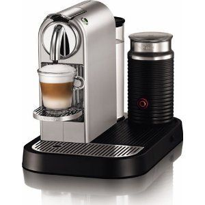6 best nespresso machines review updated top picks 2018. Black Bedroom Furniture Sets. Home Design Ideas