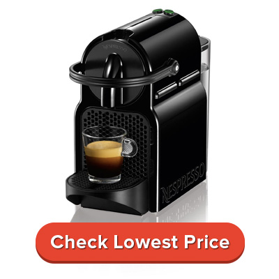 best nespresso machines 2017 reviews and comparison chart. Black Bedroom Furniture Sets. Home Design Ideas