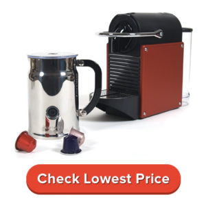 Best Nespresso Machines 2017 – Reviews and Comparison Chart