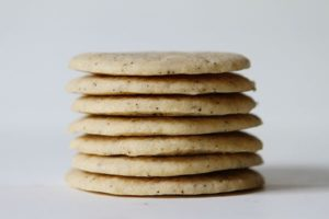 Coffee Sugar Cookies Recipes For Holiday Munching
