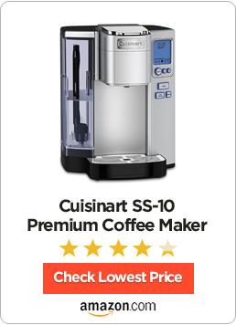 Cuisinart SS-10 Premium Coffee Maker