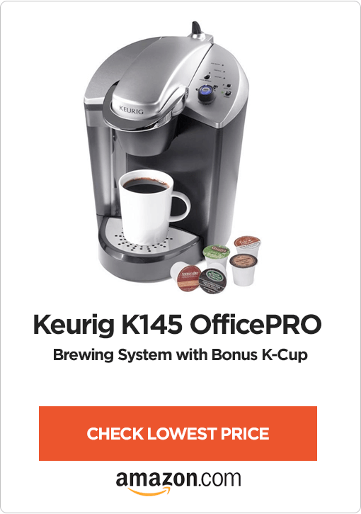 Keurig-K145-OfficePRO-Coffee-Maker
