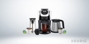 Best Keurig Coffee Maker – The Ultimate Buyer's Guide for 2018
