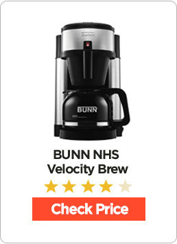 BUNN NHS Velocity Review