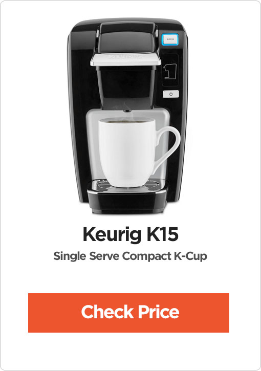 Best Keurig Coffee Maker Reviews The Ultimate Buyers Guide