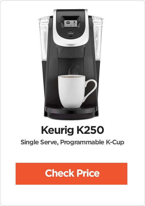 Keurig 2.0 Series K250