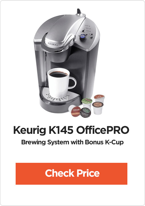 Keurig K145 Officepro Brewing System 14 Pound