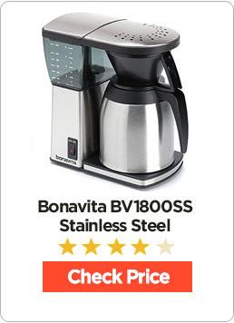 Bonavita BV1800SS