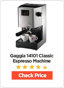 Gaggia 14101 Review
