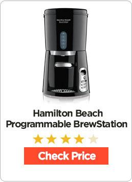 Hamilton Beach 10-Cup