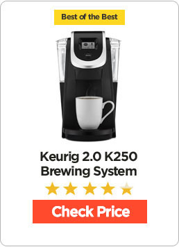 Keurig 2.0 K250 Review