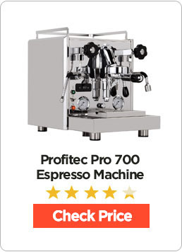 Profitec Pro 700 Review