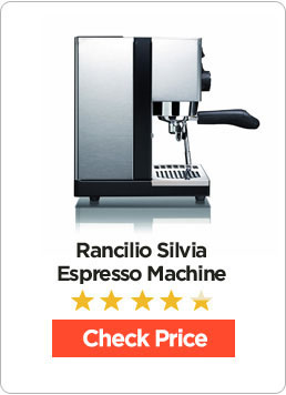 Rancilio Silvia Review