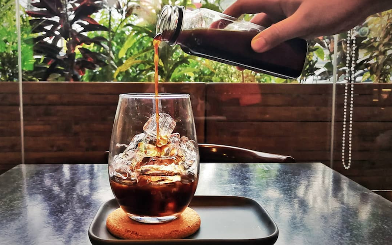 Is Cold Brew Stronger than Hot Brew Coffee?