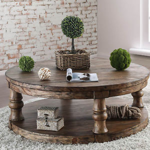 Top 10 Farmhouse Coffee Tables Instantly Add Farmhouse Ambience To