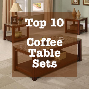 Cheap Coffee Table Sets 9